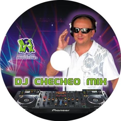 CHECHEO DJ's avatar