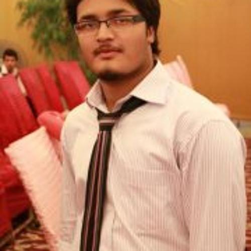 Sheheryar Ahsan Hamid's avatar