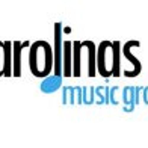carolinasmusicgroup's avatar