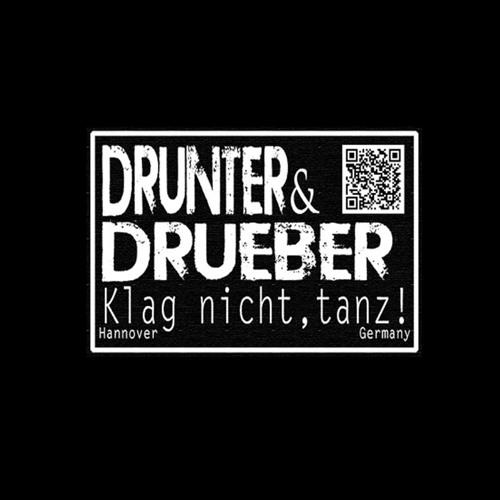 Drunter&Drueber/Knt!'s avatar