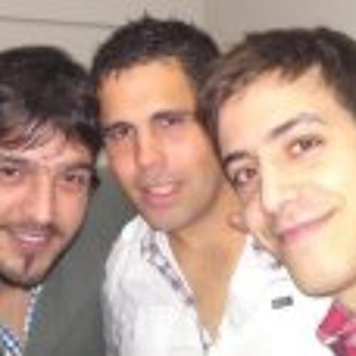 Jorge Colombier's avatar