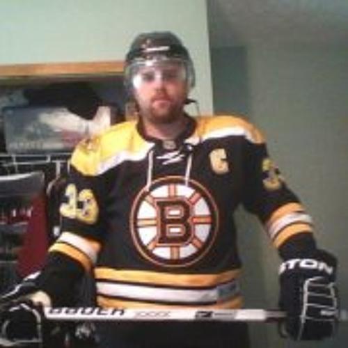 Chris O'Connor 7's avatar