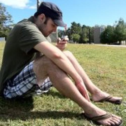 Matthew Godfrey 1's avatar