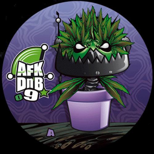 Astrofonik Drum'n'bass's avatar