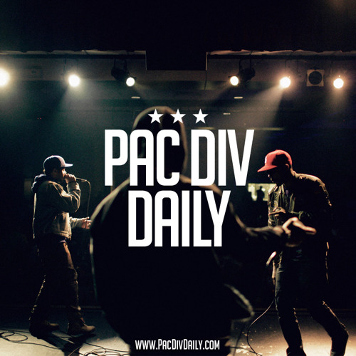 Pac Div Daily's avatar
