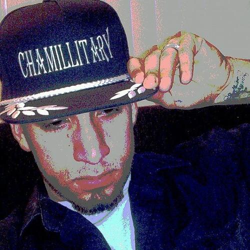 """Bart """"$.G"""" Sanchez's avatar"""