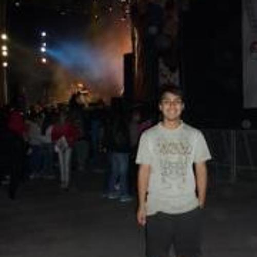 Mark Andriu!'s avatar