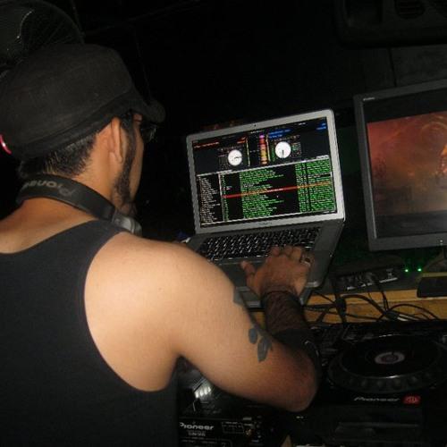 Starkillers - Scream (The DJ Jon B Edit)
