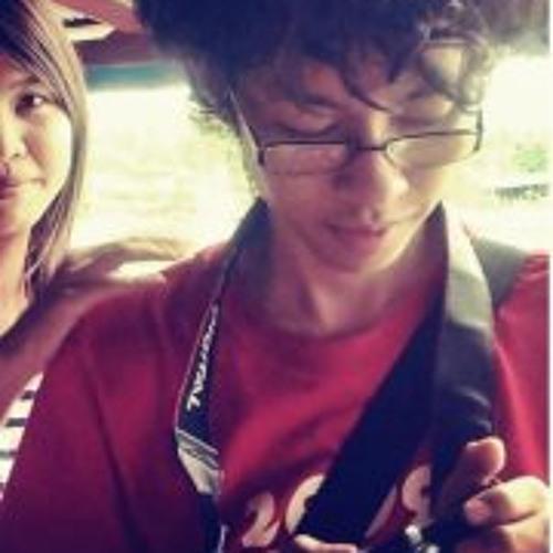 Bento Muangwong's avatar