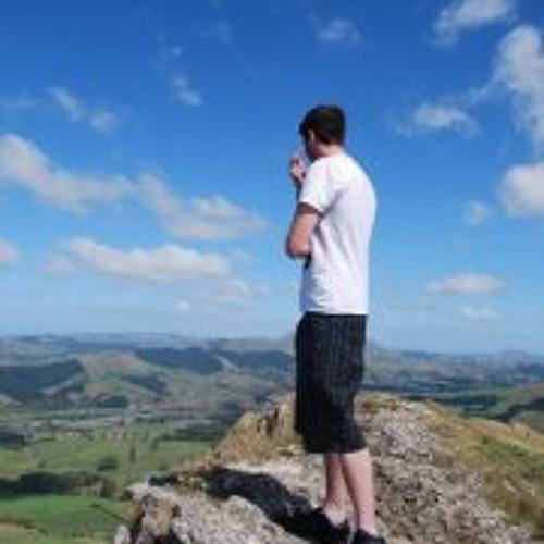 Mathew Hawken's avatar