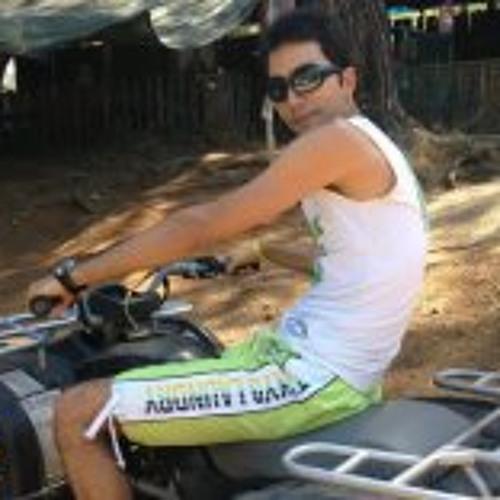 Saeid Parhiz's avatar