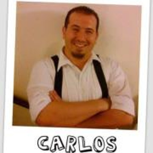 Carlos Pujadas's avatar
