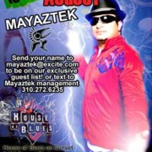 Mayaztek Rocksout's avatar