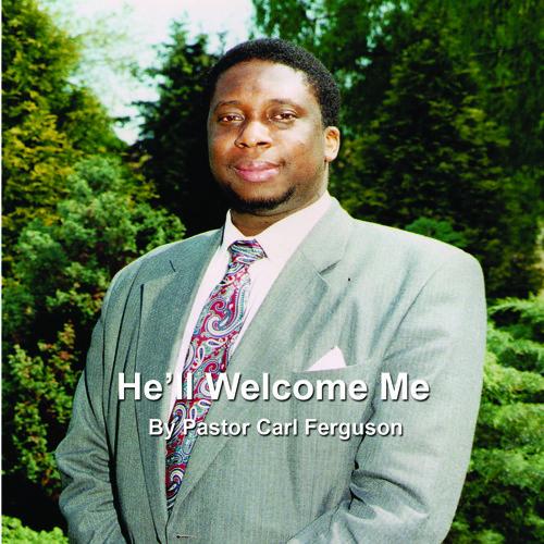 Pastor Carl Ferguson's avatar