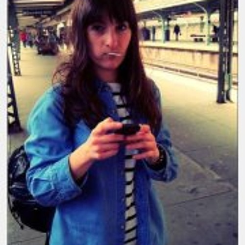 Zandra Szwugier's avatar