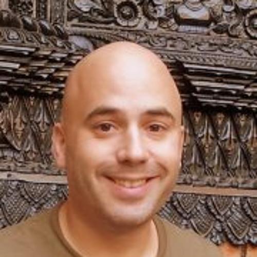 Thomas Pagano's avatar