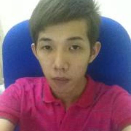 Kai Siang Tan's avatar