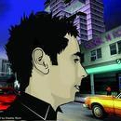 Dj Steve Jones's avatar