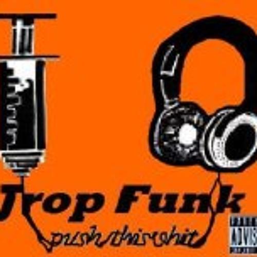 Jrop Funk's avatar