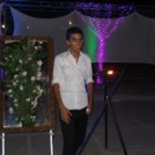 Hamza Seghir's avatar