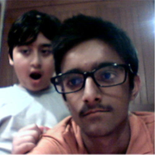 Asif Hussian's avatar