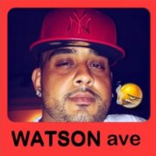 Watson ave's avatar