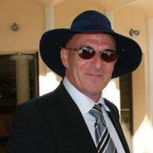 Patrick Simons's avatar