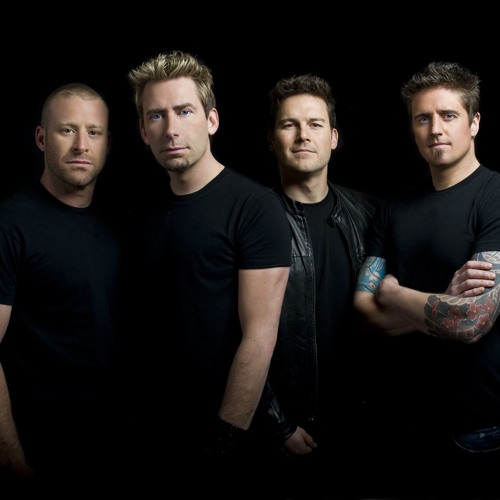 Nickelback's avatar