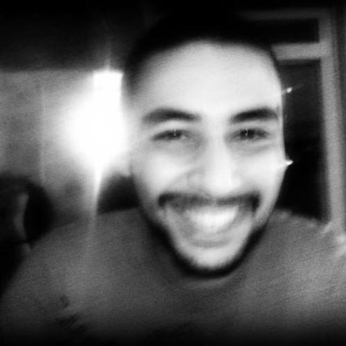 Hazem Aounallah's avatar
