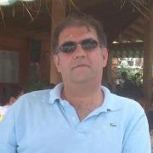 Carlos Rentero's avatar