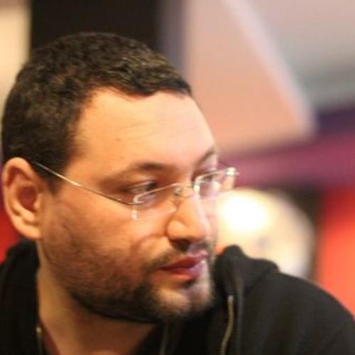 Riadheh's avatar