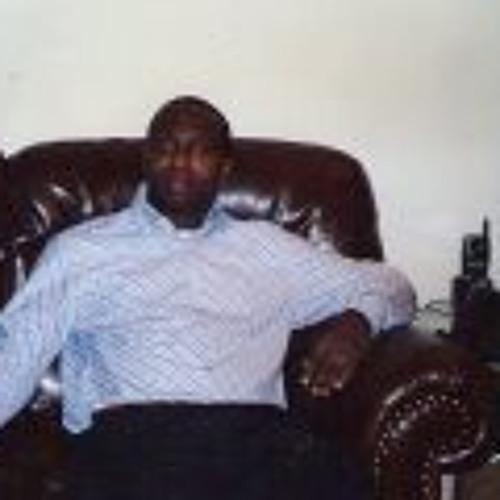 Kenneth Uzoma Uche's avatar