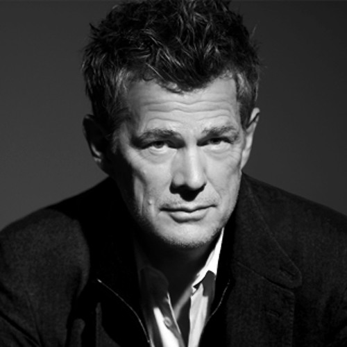 Official David Foster's avatar