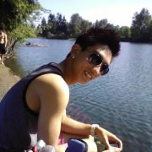 Daniel Lee 61's avatar
