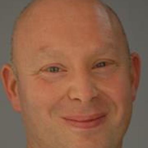 Jonathan Harvey's avatar