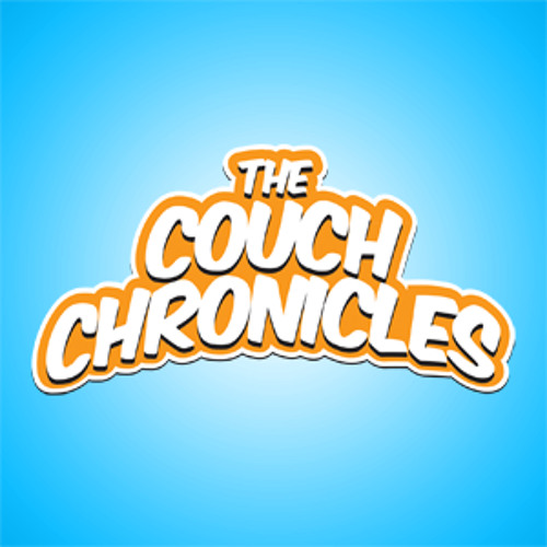 TheCouchChronicles's avatar