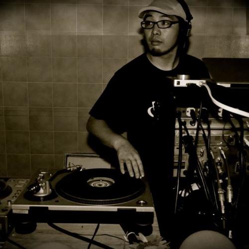 DJ kouta(KAMOME SS)'s avatar