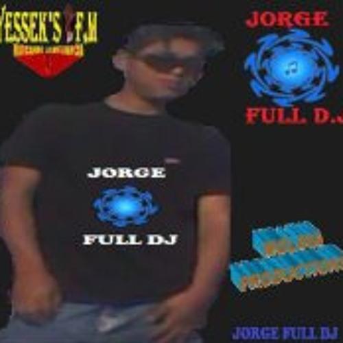 Fourjais Molina Rocha's avatar