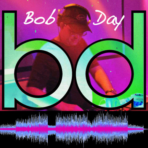 DJ Bob Day's avatar