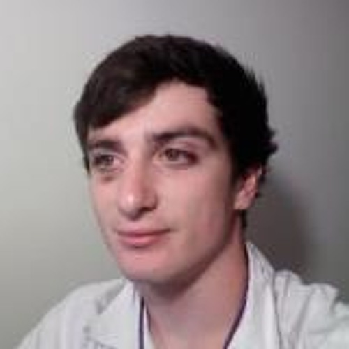 Nadeem Mounla's avatar