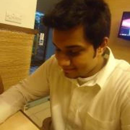 Takreem Riwan Siddiqui's avatar