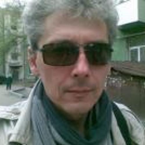 Konstantin  Kashin's avatar