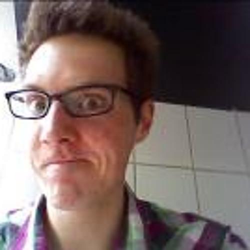 Snille Jessen's avatar