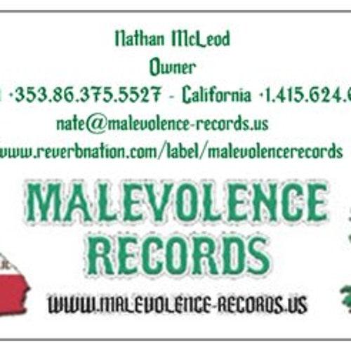 Malevolence Records©'s avatar