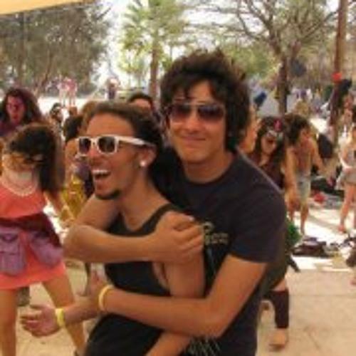 Amir Gadi Nachum's avatar