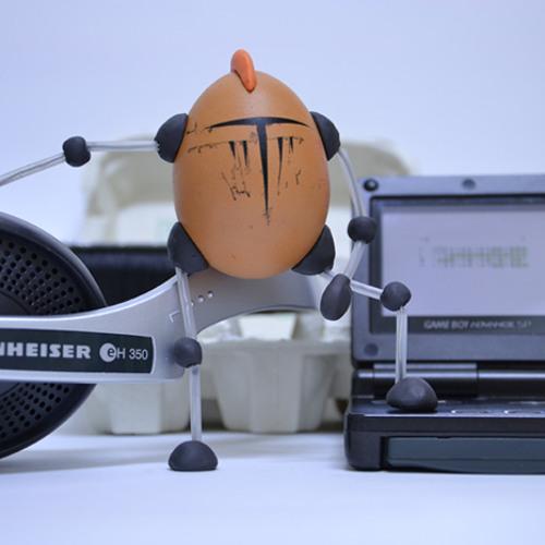 Eggstempo's avatar