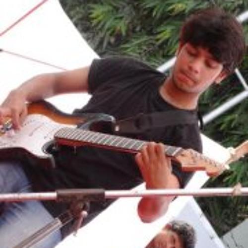 Sagar Rane's avatar