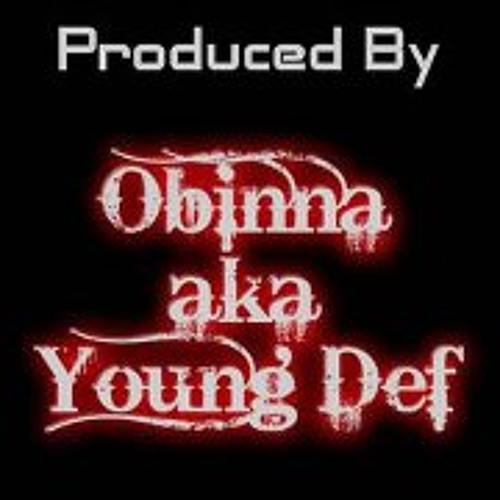 Obinna Aka Young Def's avatar