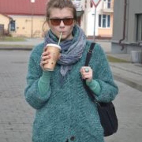 Marina Shumilo's avatar