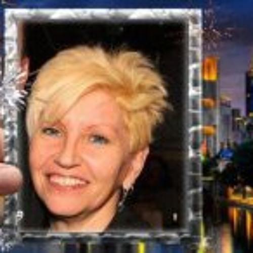 Kimberly Crockford's avatar